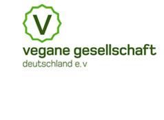 Logo Vegane Gesellschaft Deutschland e.V.