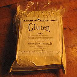 500g Gluten