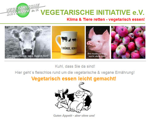 Vegetarische Initative