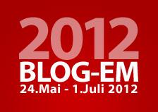 Blog EM 2012 - zur Abstimmung