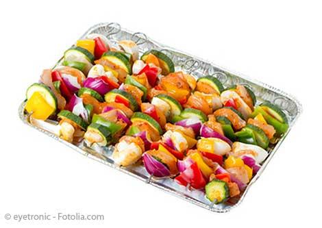 Vegetarisch Veganes Grillen Eine Ubersicht Unverbissen Vegetarisch
