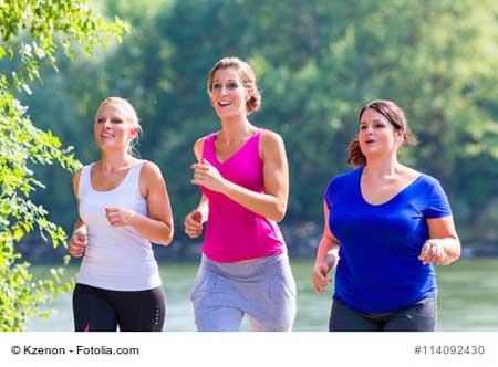 Joggerinnen