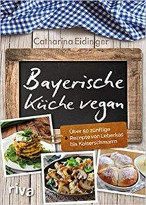 Bayriche Küche vegan